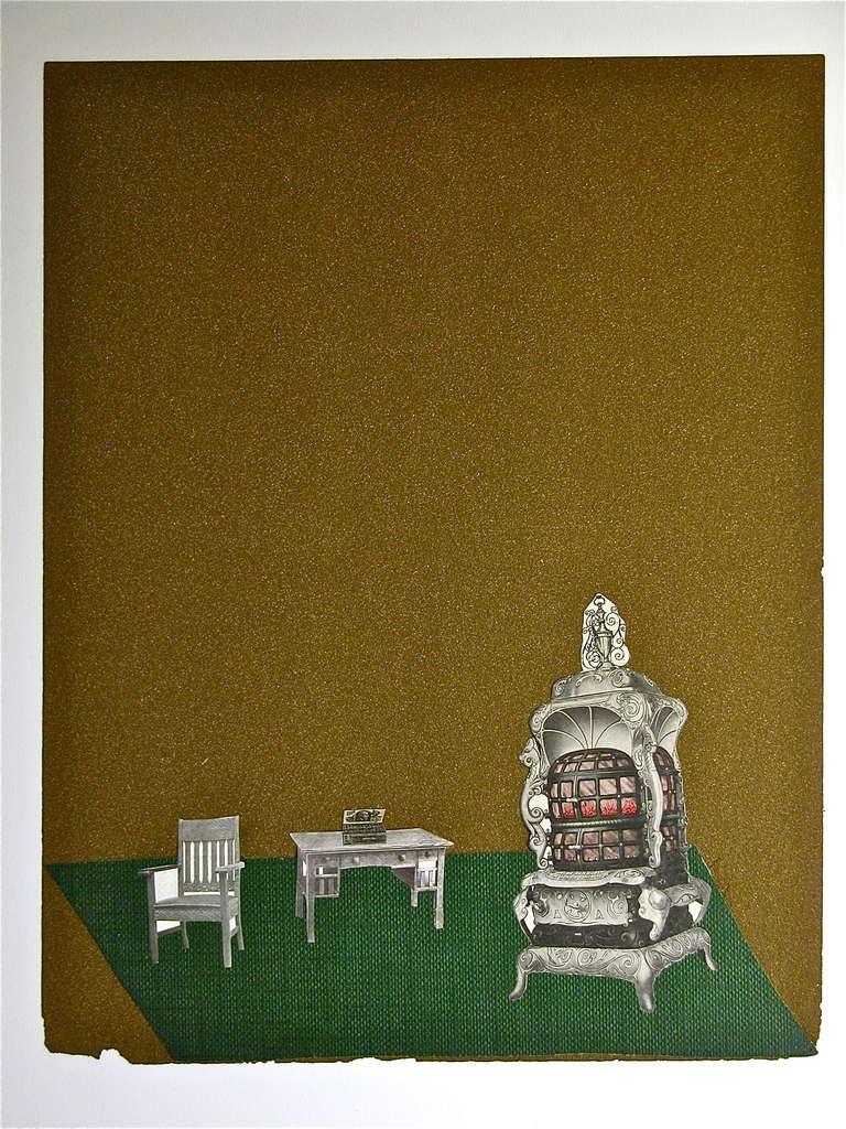 No.7 Wallpaper Dollhouse 4