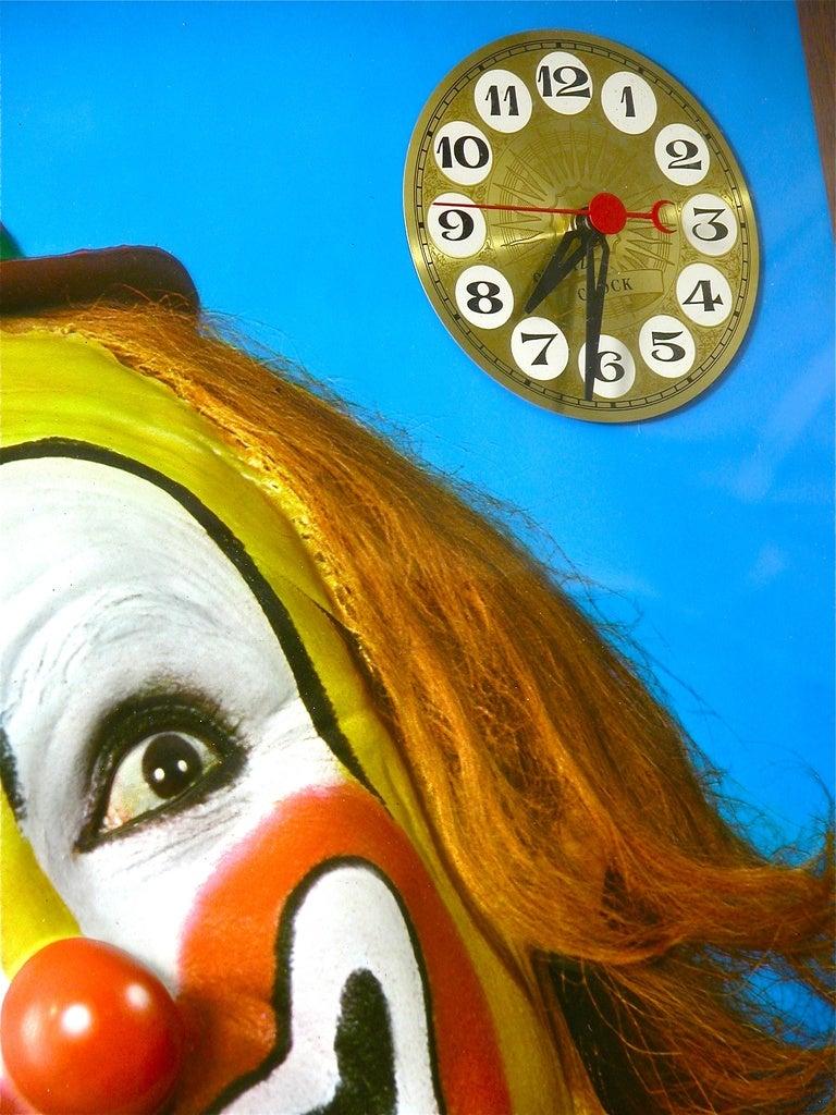 Coo Coo Clock 4