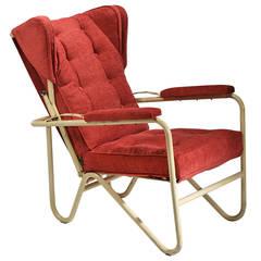 Prefacto Chair by Pierre Guariche, 1951