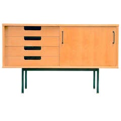 1950s Cabinet by Pierre Guariche