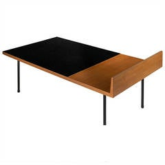 1950s Low Table by André Monpoix