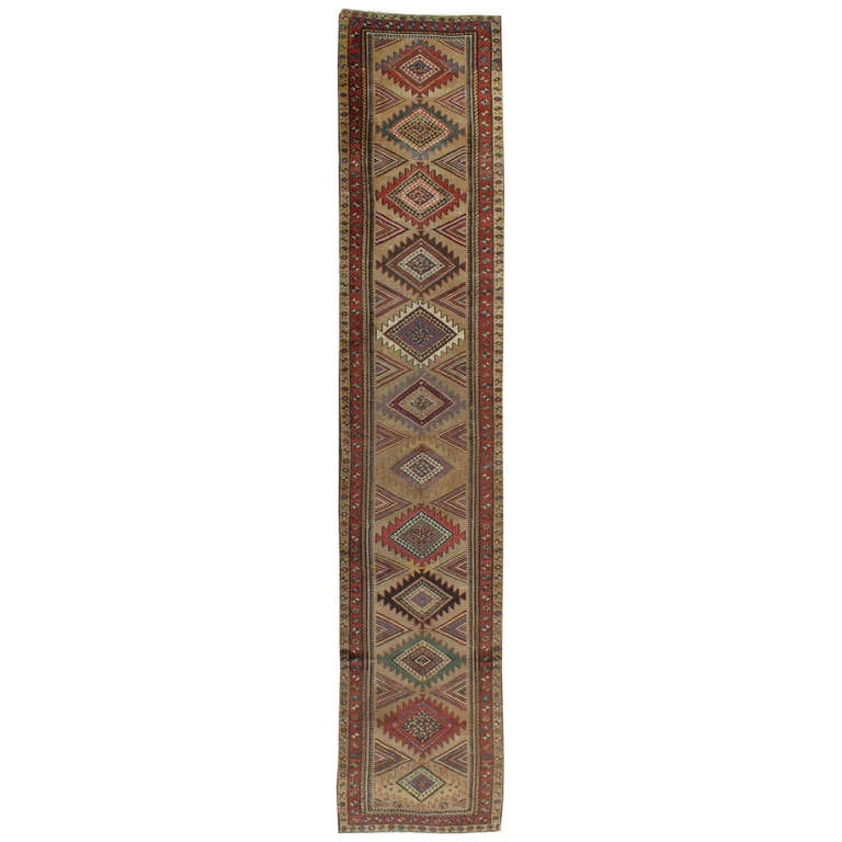 Antique persian serab rug for sale at 1stdibs for 14 wall street 20th floor new york new york 10005