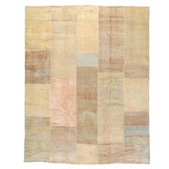 Vintage Composite Tulu Carpet