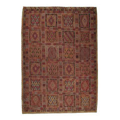 Superb Antique East Anatolian Kilim