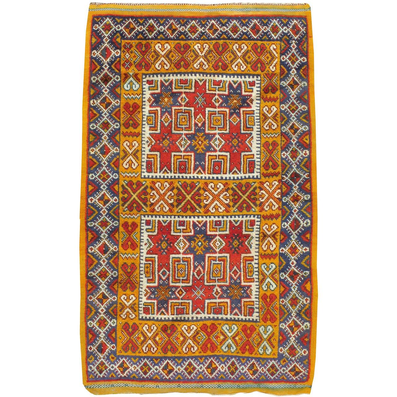 Modern Moroccan Rug For Sale At 1stdibs