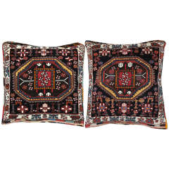 Pair of Persian Pillows