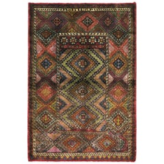 Vintage Anatolian Rug