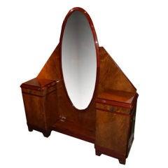 Louis Majorelle Art Deco Dressing Table