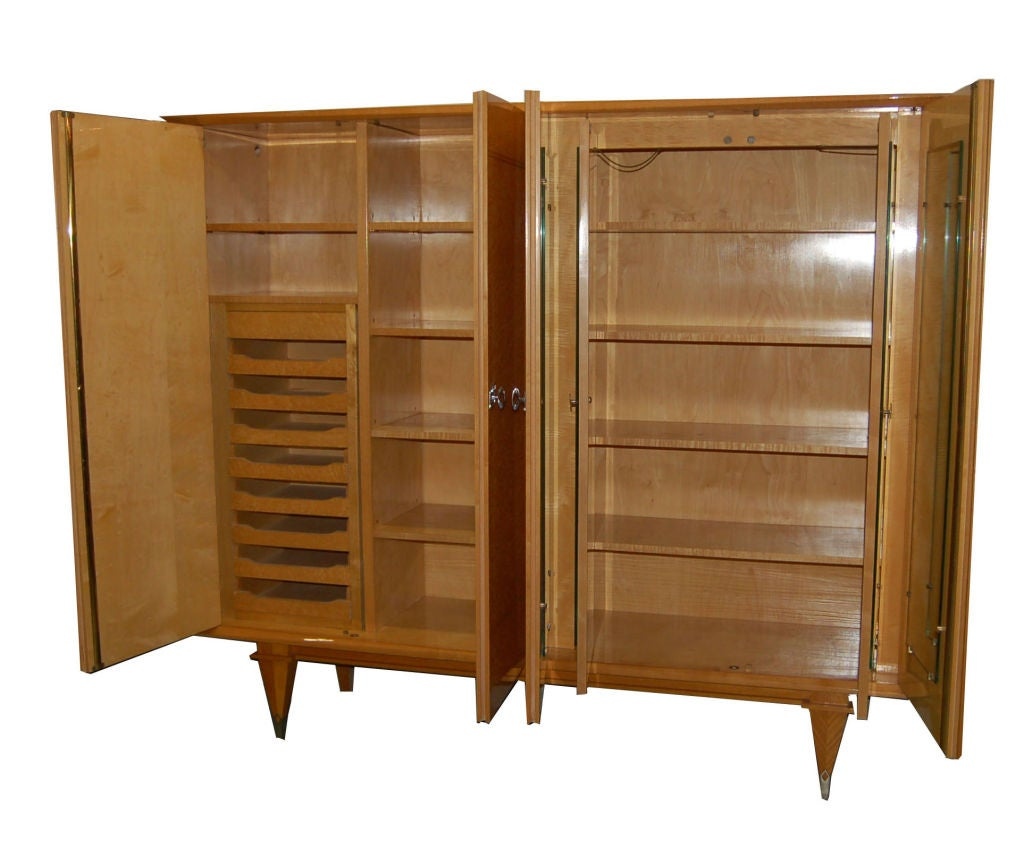 French Art Deco Bedroom Suite For Sale At 1stdibs