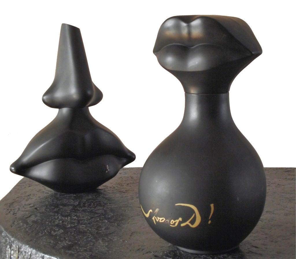 Modern Pair of Salvador Dali