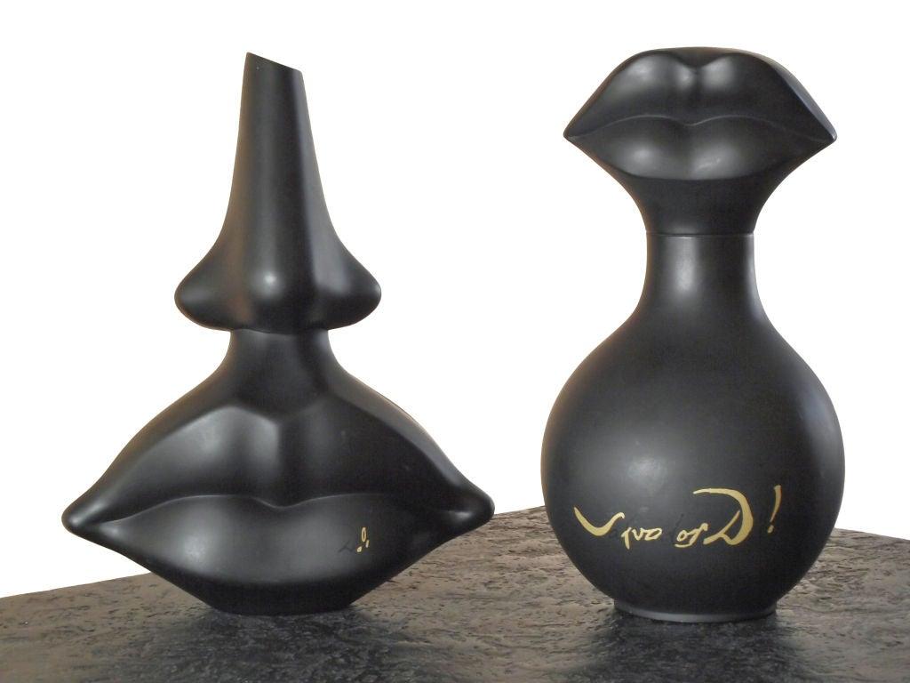 Pair of Salvador Dali