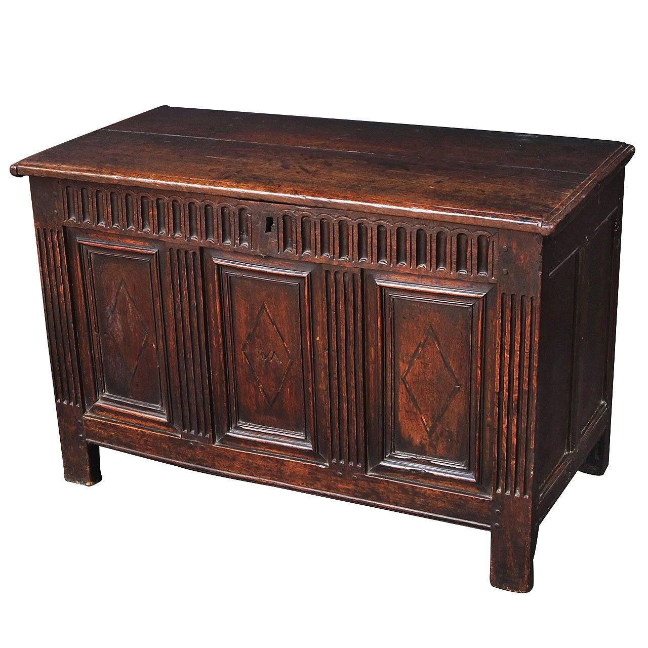 Antique Furniture English Oak Jacobean Jacobean Style Chair Furniture