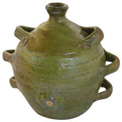 French Jug or Conscience