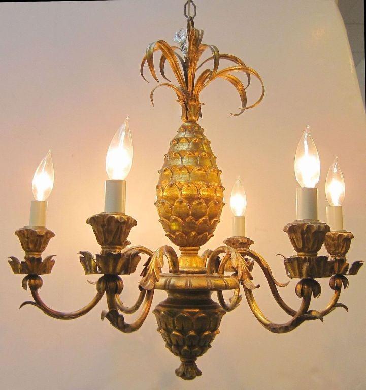 Pineapple Light Fixtures Hinkley Lighting 2226