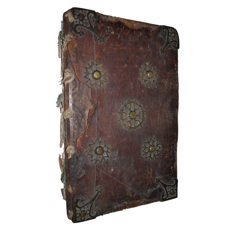 Book Cover 16th Century Italy 2