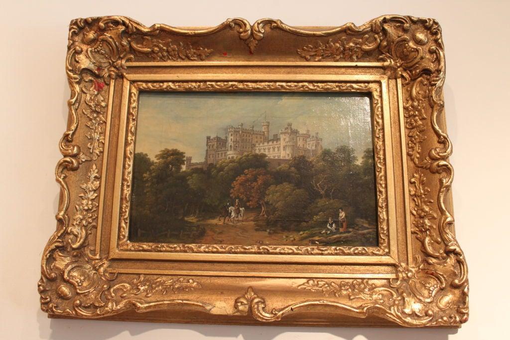 English Landscape Painting 3
