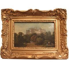 English Landscape Painting