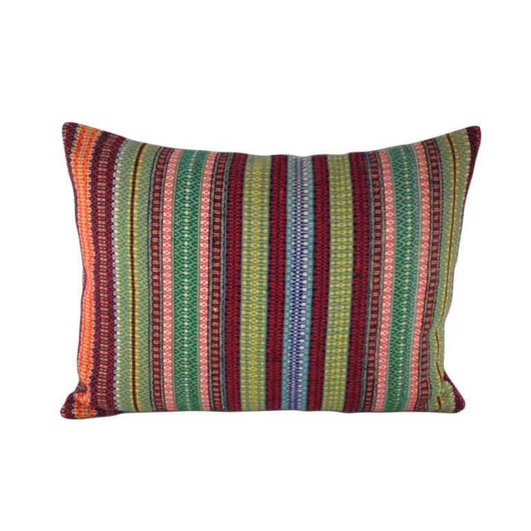 A 19th Century pillows