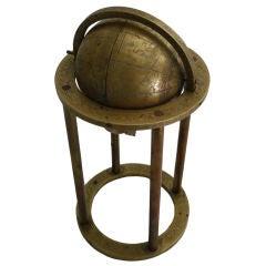 A Persian Celestial Globe