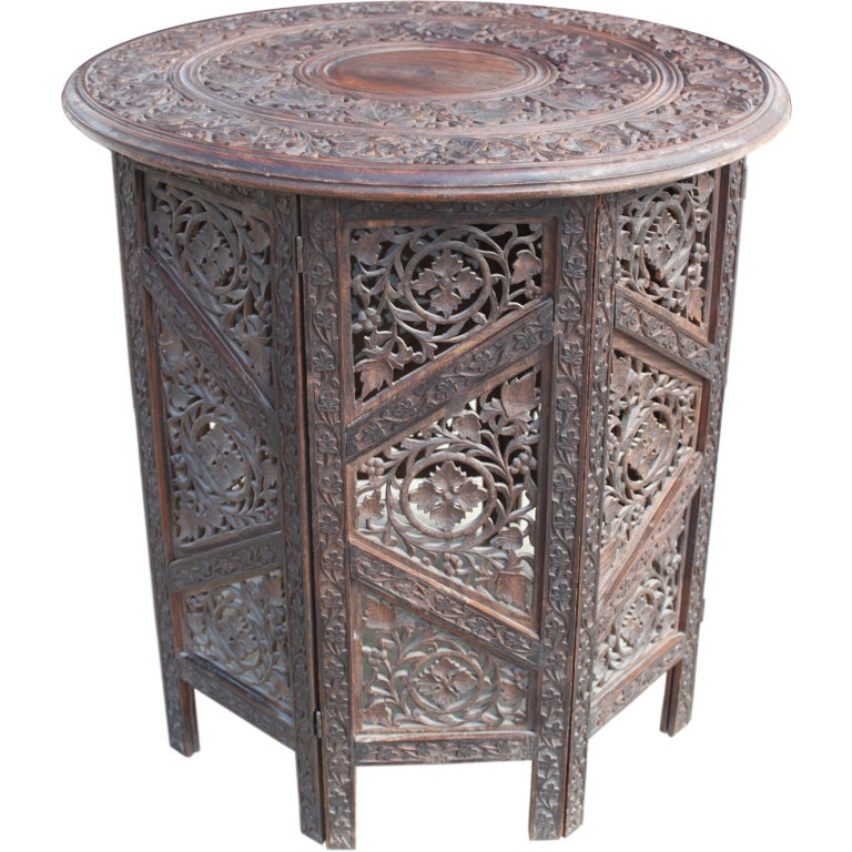 Oriental tray table for sale at 1stdibs for Oriental furniture for sale