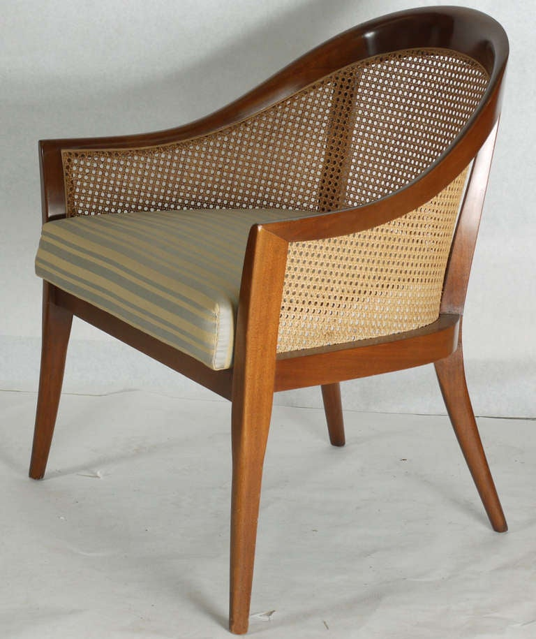 Harvey Probber Lounge Chairs For Sale At 1stdibs