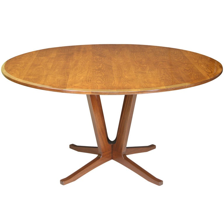 Large Vintage Modernist Italian Dining Table at 1stdibs : XXX883012994279401 from www.1stdibs.com size 768 x 768 jpeg 36kB