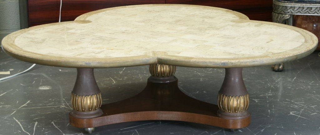 Stunning Coffee Table By Maurice Bailey For Monteverdi Young For Sale At 1stdibs
