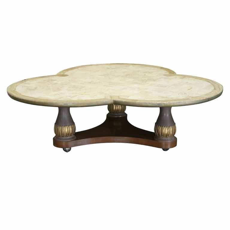 Stunning Coffee Table By Maurice Bailey For Monteverdi Young At 1stdibs