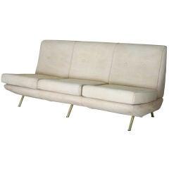 Triennale Sofa by Marco Zanuso