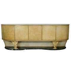 Parchment Sideboard by Dassi