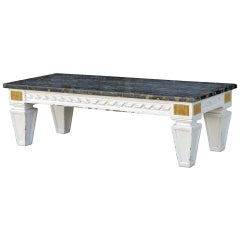 Coffee Table by Maison Jansen