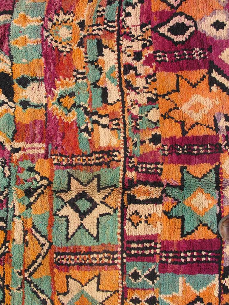 Colorful Moroccan For Sale 2