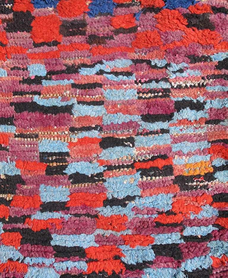 28 moroccan rag rug moroccan rag rug lot 331