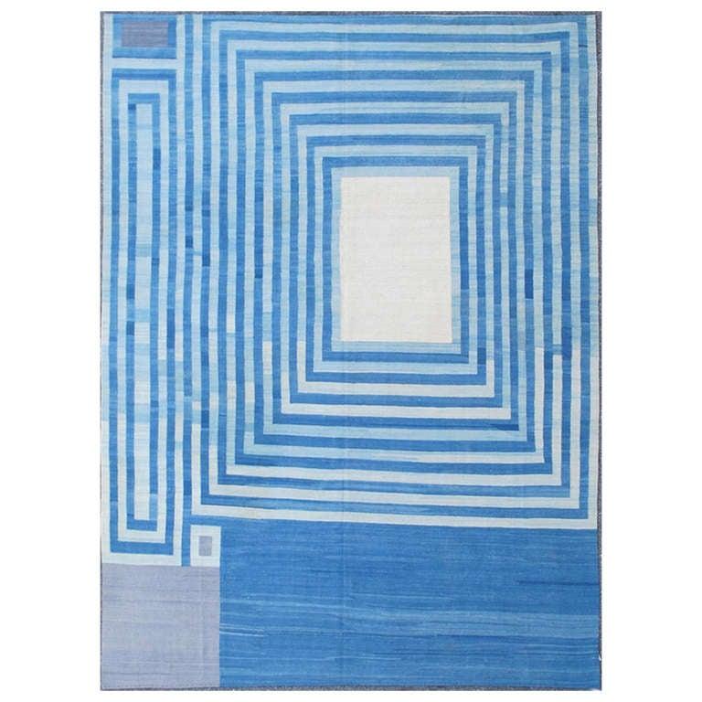 Large Modern Kilim For Sale At 1stdibs