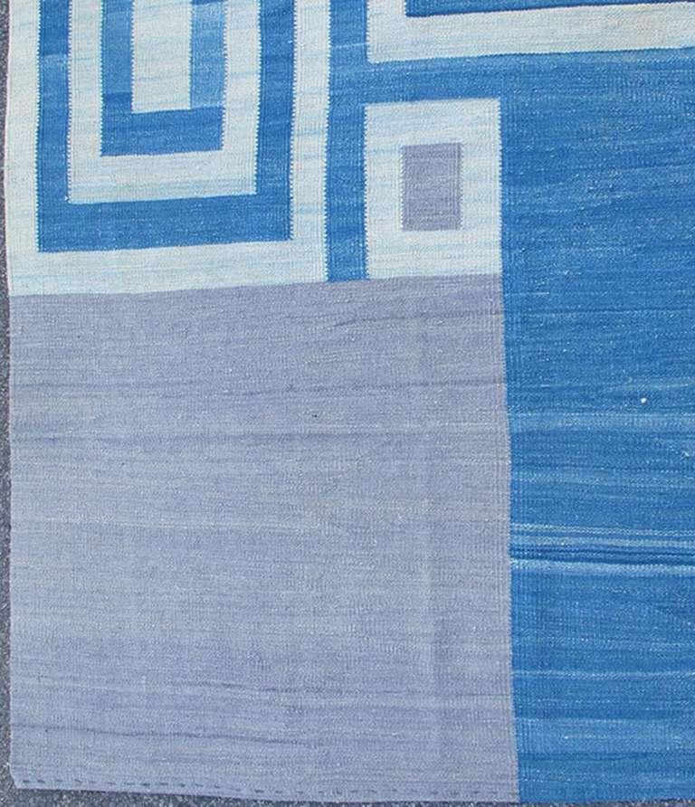 Large Modern Kilim For Sale At 1stdibs