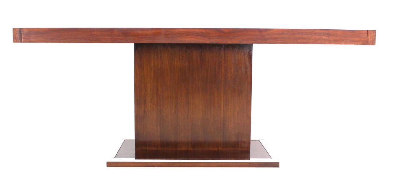 Pedestal Dining Table Rectangle : IMG8502l from hwiki.us size 1280 x 634 jpeg 37kB