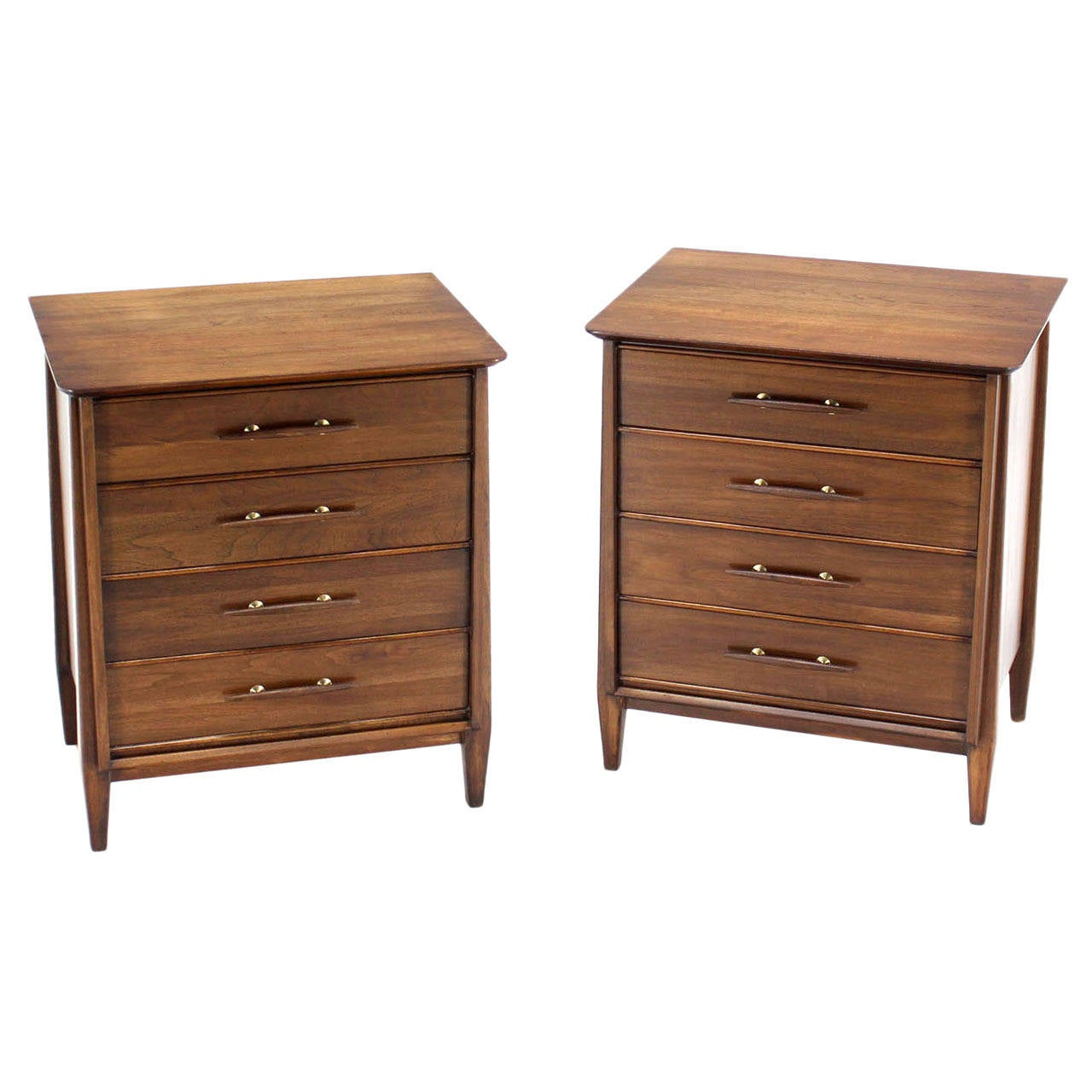 #412418  Of Mid Century Modern Walnut Bachelor Chests Or Dressers At 1stdibs with 1280x1280 px of Recommended Bachelor Chest Dresser 12801280 save image @ avoidforclosure.info