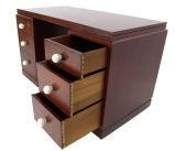 Art Deco Rosewood Vanity, Small Desk image 7