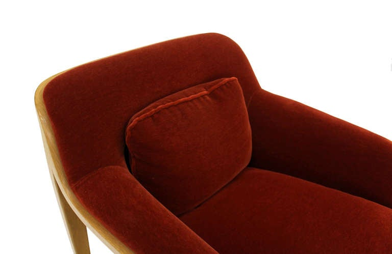 how to clean mohair upholstery