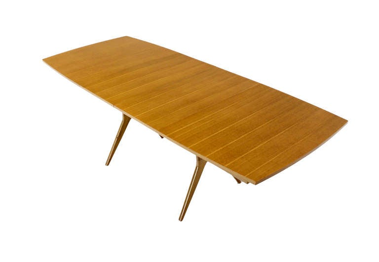 base dining table with two extension boards is no longer available