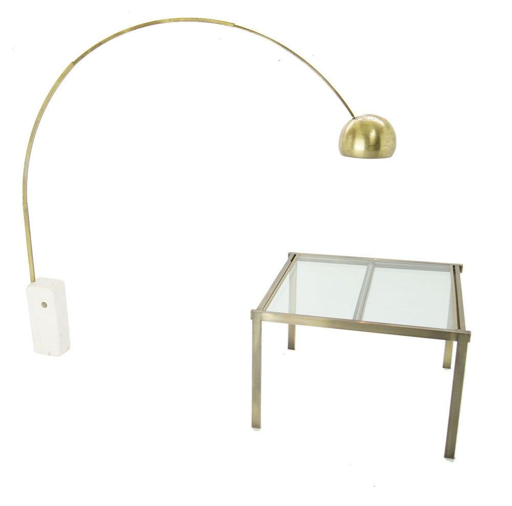 Achille Castiglioni Arco Lamp 3
