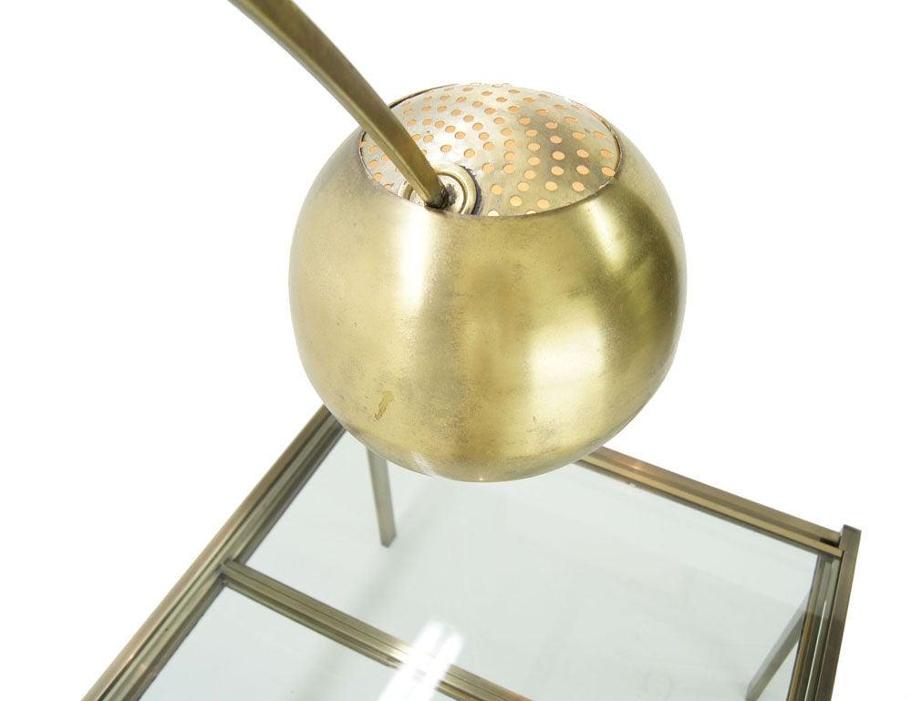 achille castiglioni arco lamp at 1stdibs. Black Bedroom Furniture Sets. Home Design Ideas