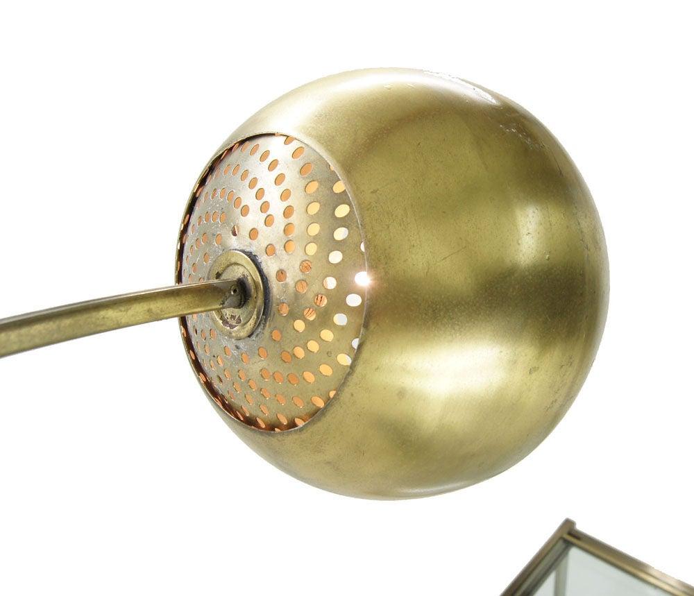 Achille Castiglioni Arco Lamp 7