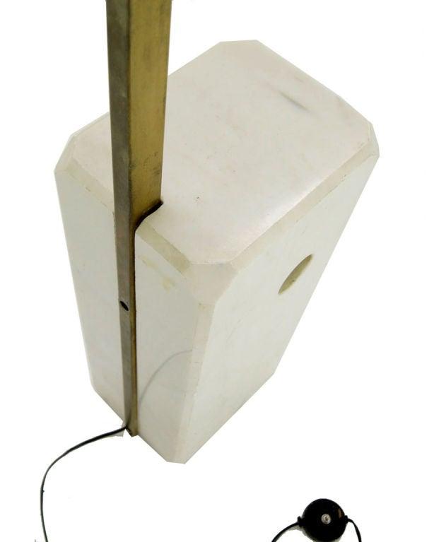 Achille Castiglioni Arco Lamp 8