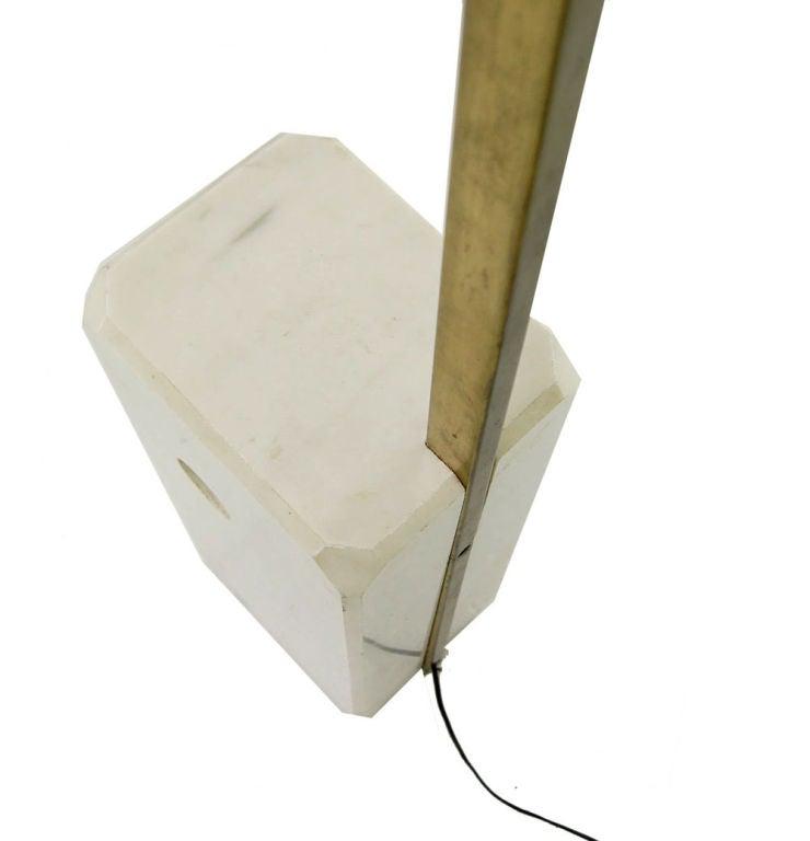 Achille Castiglioni Arco Lamp 9