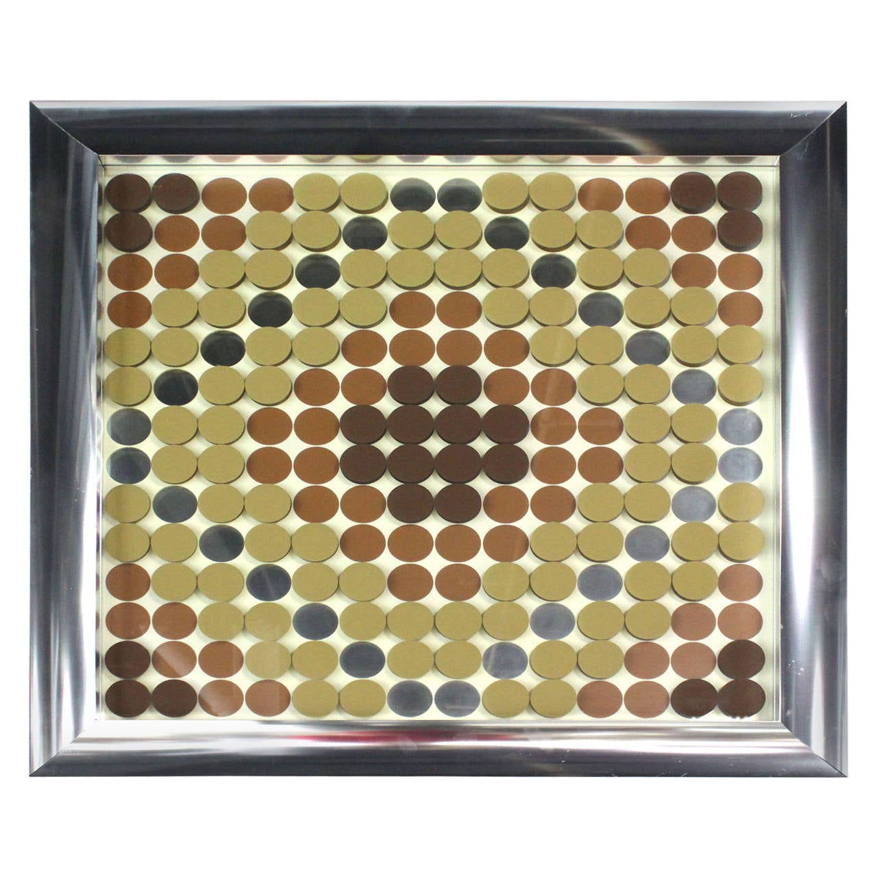 Three dimensional 3d wall hanging plaque art for sale