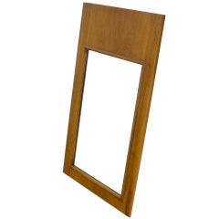 Robsjohn-Gibbings for Widdicomb Large Mirror