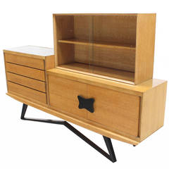 Ico Parisi Case Pieces and Storage Cabinets