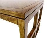 Drexel Mid Century Modern Writing Table Desk image 2