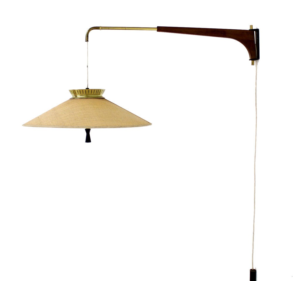 mid century modern light fixtures
